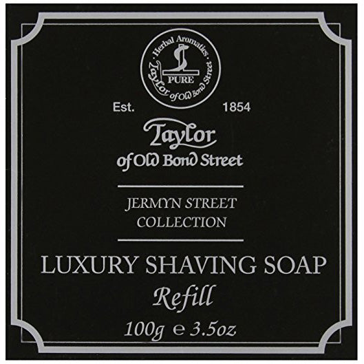 Taylor Of Old Bond Street Luxury Shaving Soap 100Gr
