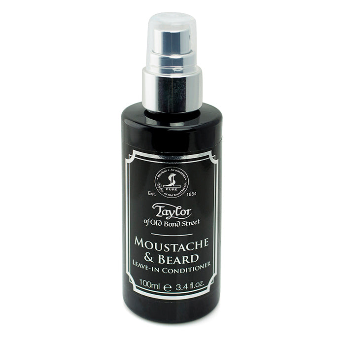 Taylor Of Old Bond Street - Moustache & Beard Conditioner