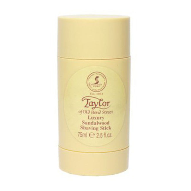 Taylor of Old Bond Street - Sandalwood Shave Stick 75ml