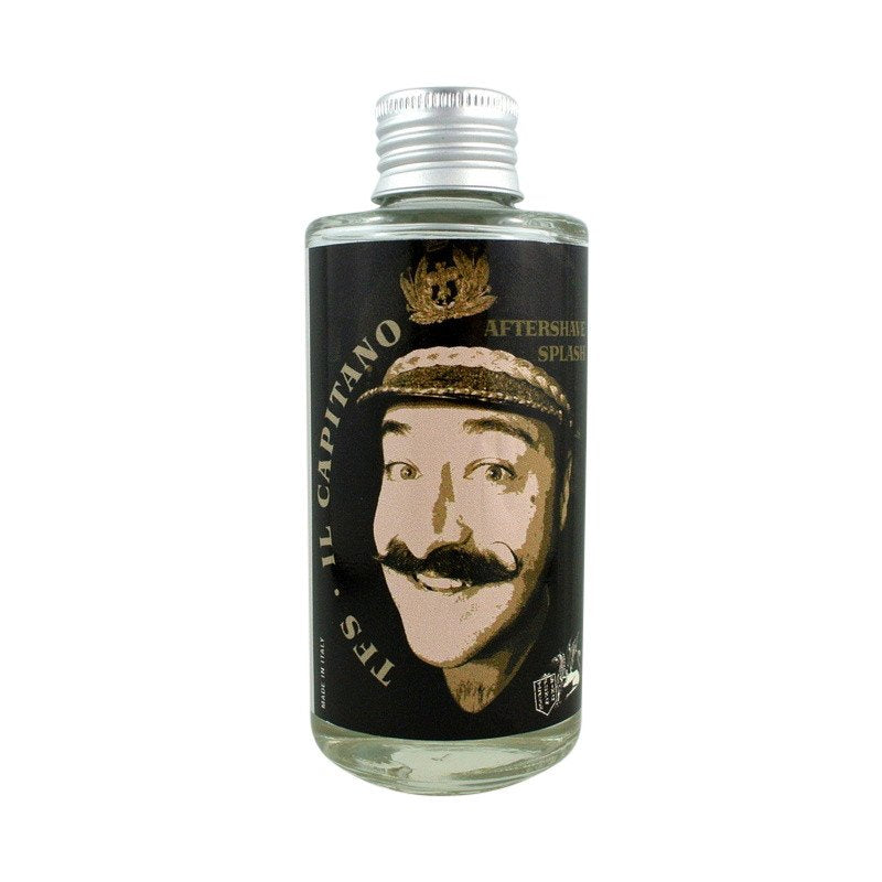 "Tcheon Fung Sing - ""IL CAPITANO"" Aftershave Splash"