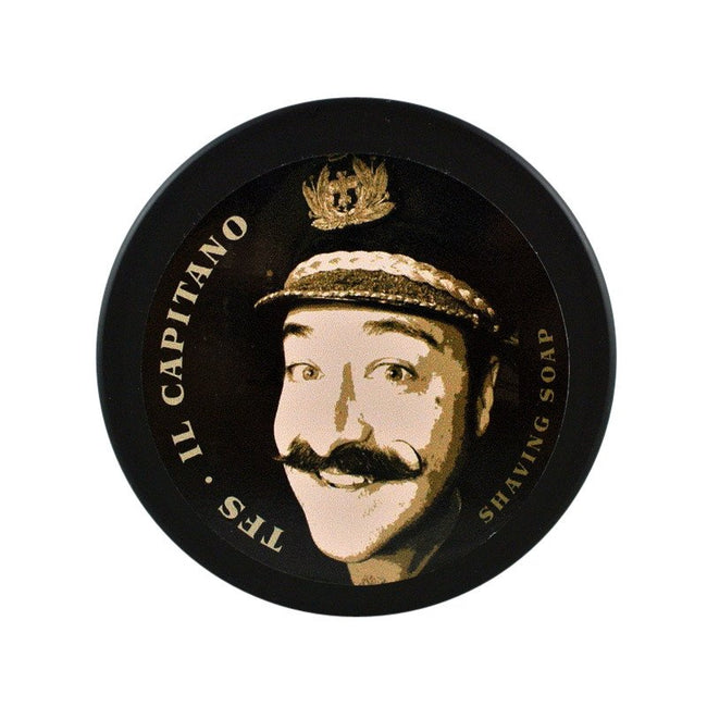 "Tcheon Fung Sing - ""IL CAPITANO"" Shaving Soap"