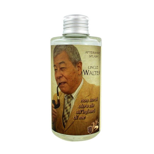 "Tcheon Fung Sing - ""Uncle Walter"" Aftershave Splash"