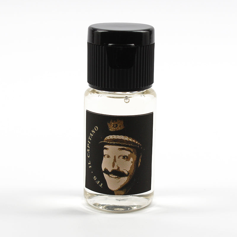 Tcheon Fung Sing - IL CAPITANO Aftershave Splash Sample