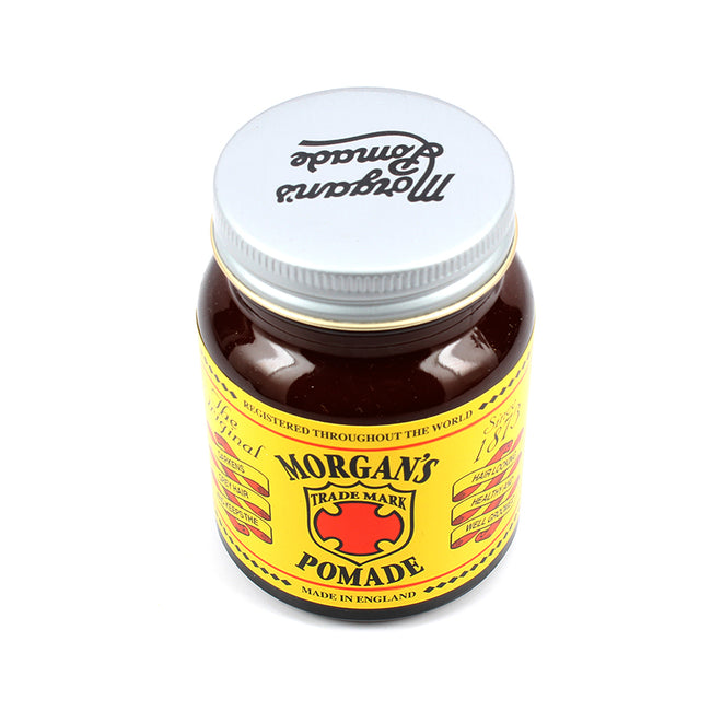 The Original Morgan's Pomade 100g