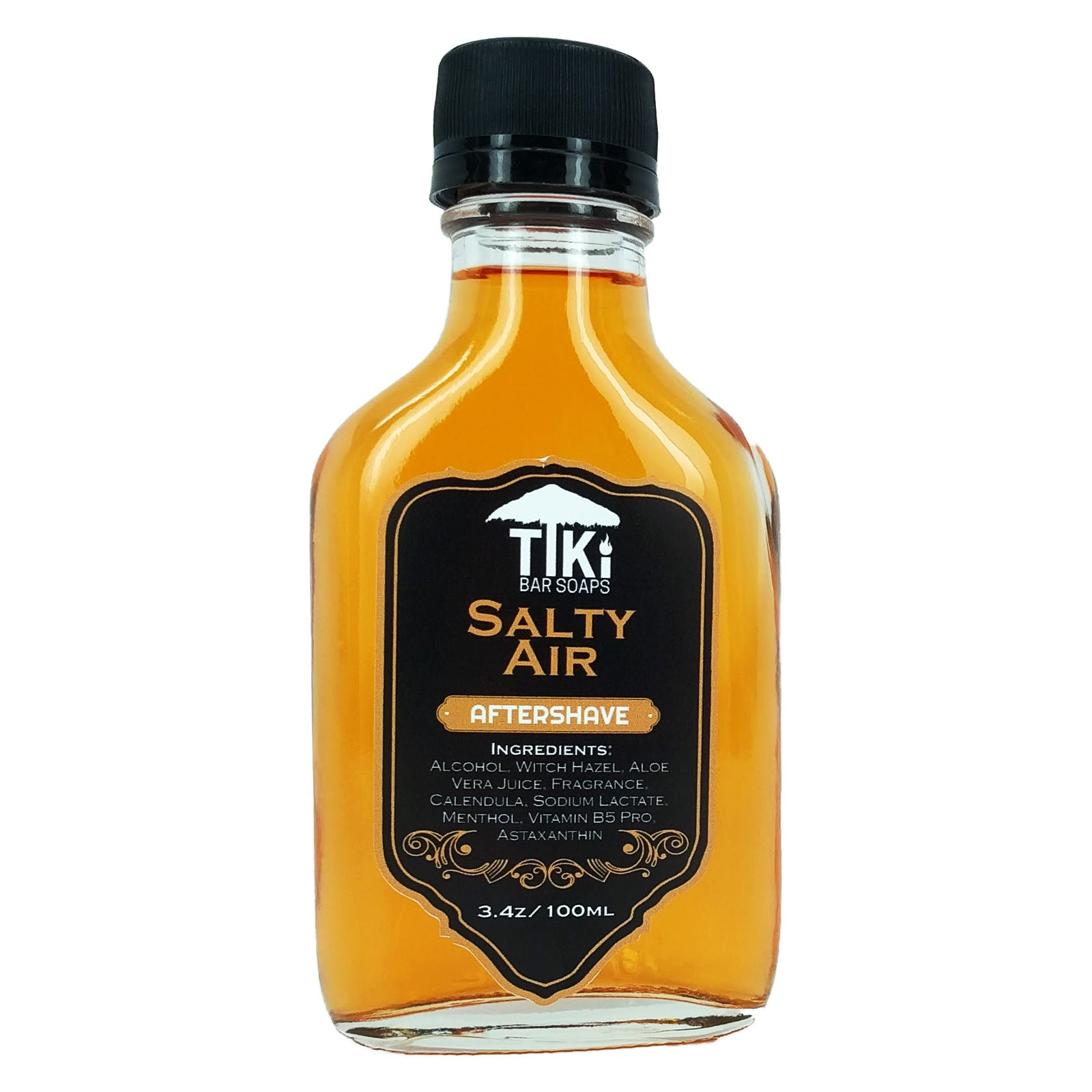 Tiki – Salty Air – Aftershave Splash