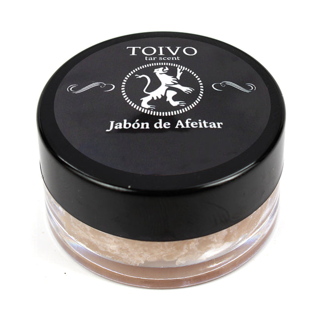 Razor Master - Toivo Shaving Soap Sample