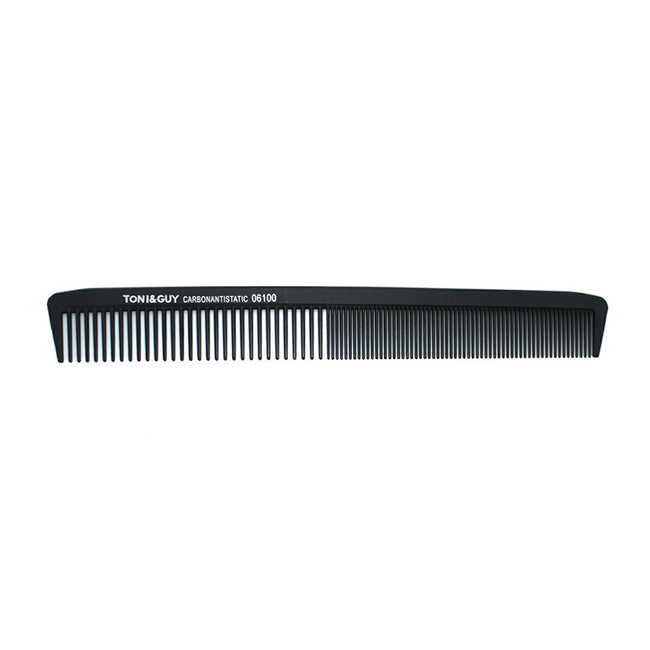 Toni&Guy - Carbon Anti-Static Comb - 06100