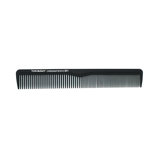 Toni&Guy - Carbon Anti-Static Comb - 0811