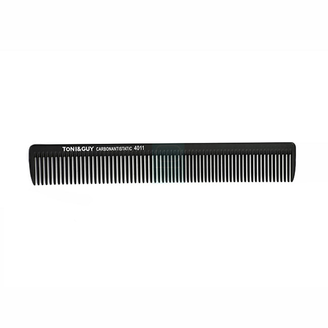 Toni&Guy - Carbon Anti-Static Comb - 4011