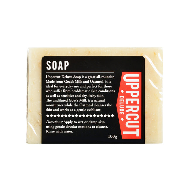 Uppercut Deluxe - Soap - 3.5oz
