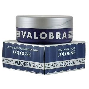 Valobra - Shaving Soap Cologne Fragrance 100gr