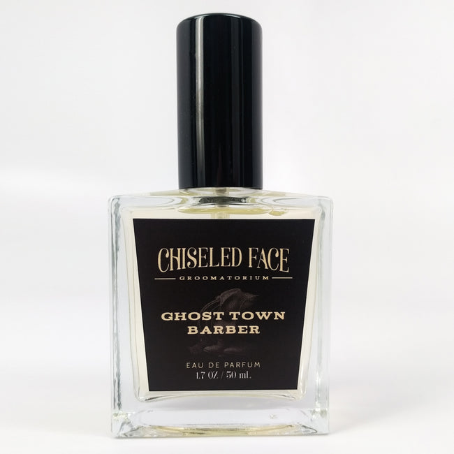 Chiseled Face - Ghost Town EdP Cologne - 50 ml
