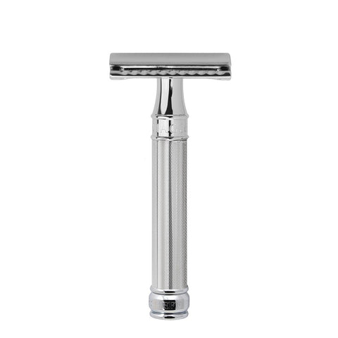 Edwin Jagger Chrome Plated Shaving Brush Stand (Small)