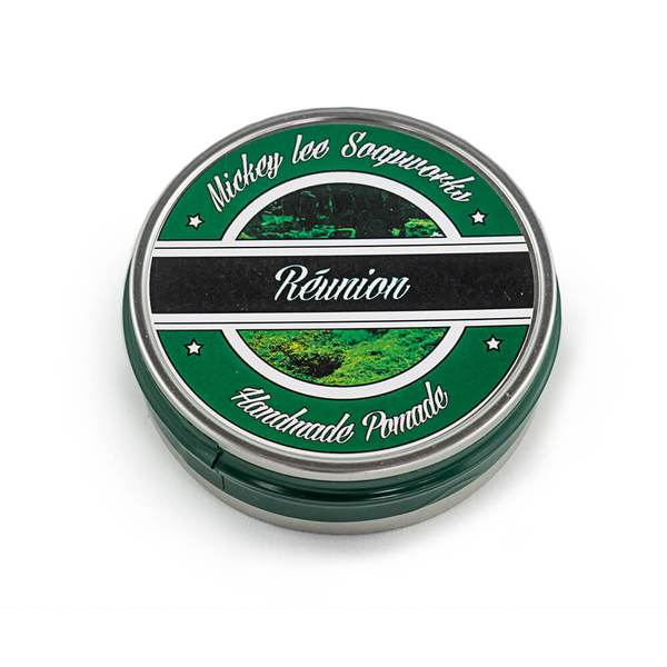 Mickey Lee - Water Based Pomade - Reunion