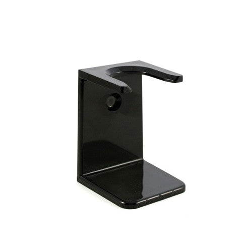 Edwin Jagger Imitation Ebony Large Brush Stand