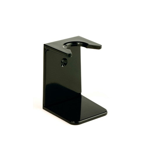 Edwin Jagger Imitation Ebony Small Brush Stand