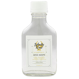 Wholly Kaw - Spice Route Aftershave Splash