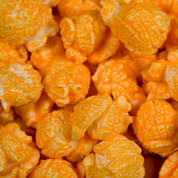 Maw N Paw Kettlekorn Gourmet Small Batch Cheddar Savory Popcorn Local Fresh