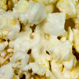Gourmet Fresh Local Artisan Chocolate Covered Popcorn Kettlecorn Kettle Corn