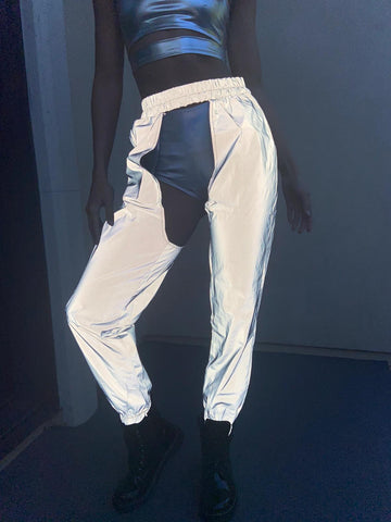 Princie Apparel Flash Reflective Chaps