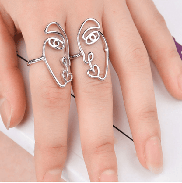 Shape of You Rings