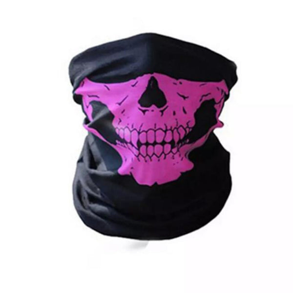 Skeleton Dust Mask