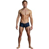 Male Power Zipper Short
