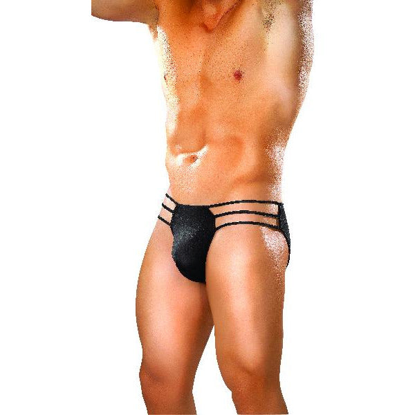 Male Power Cage Brief