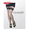 Glamory Plus Mesh Fishnet Hold Ups