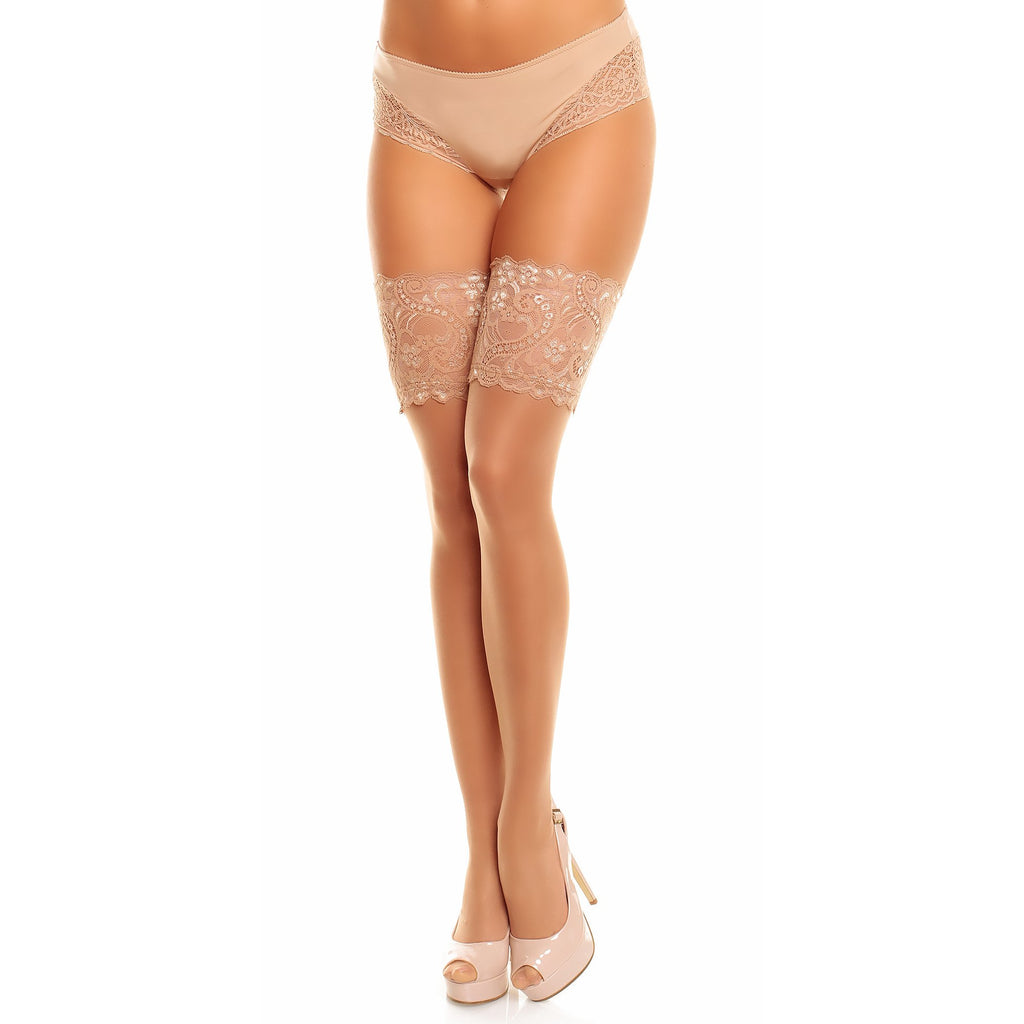 Glamory Plus Comfort 20 Hold Ups