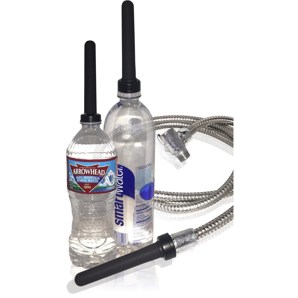 The Skwert 5 Pc Douche Kit Clamshell