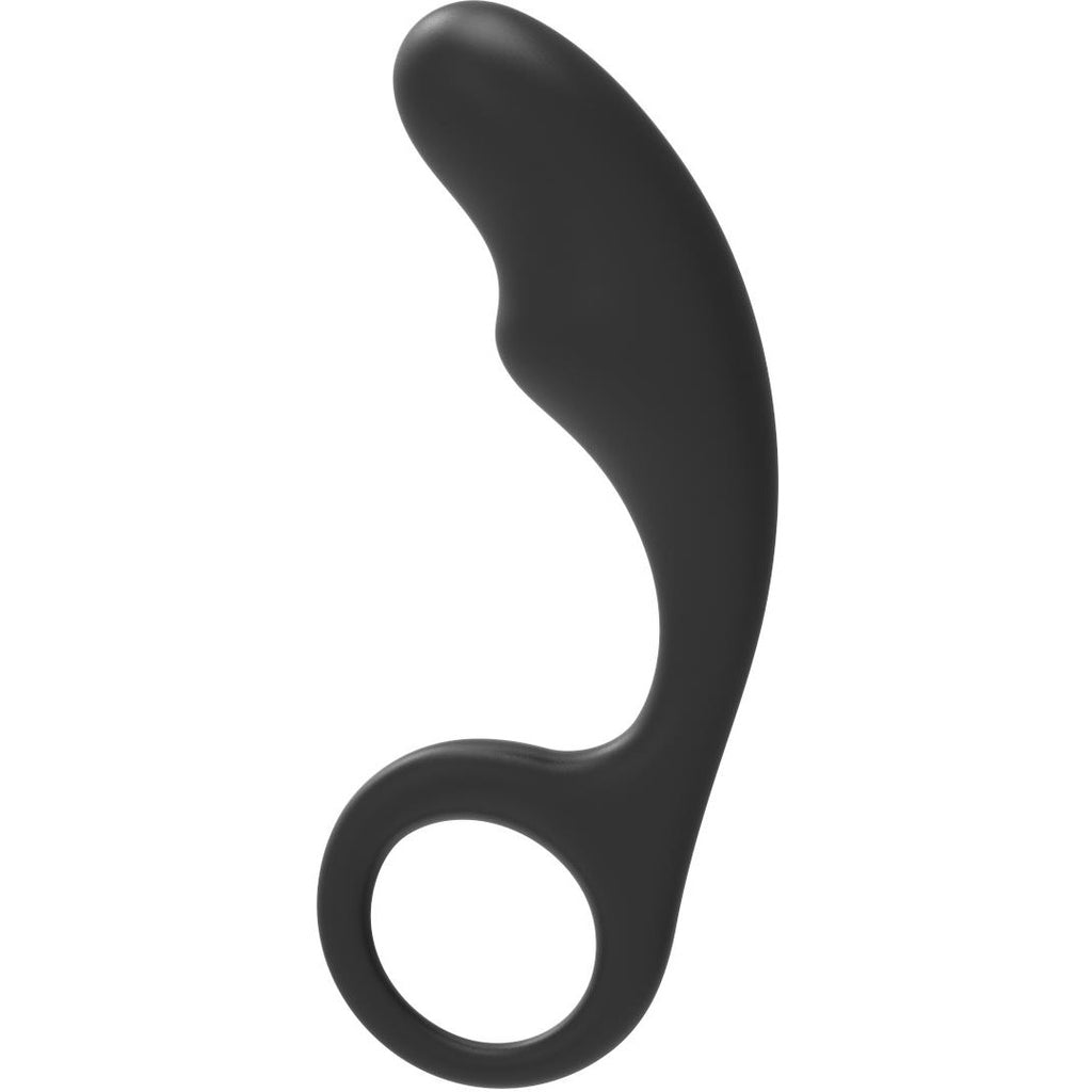 Prostate Massager - Black