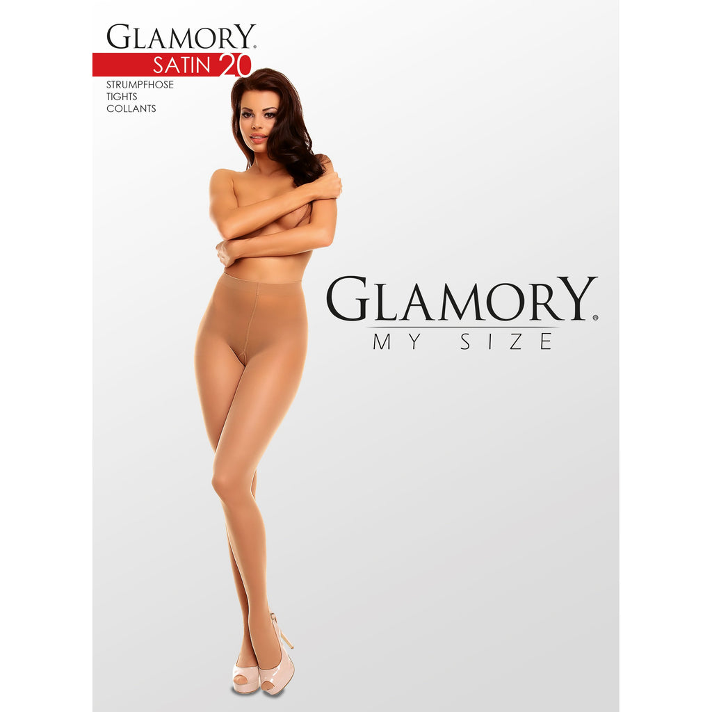 Glamory Plus Satin 22