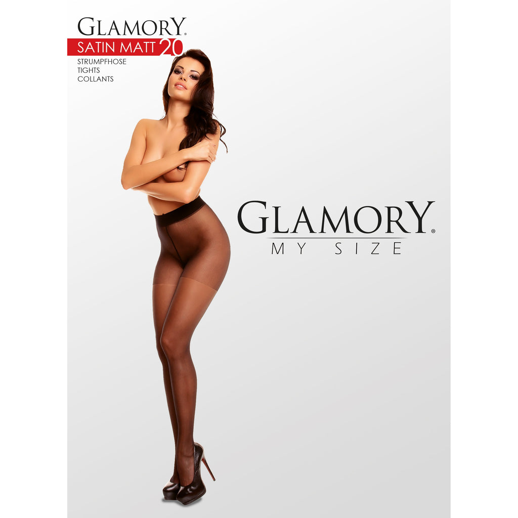 Glamory Plus Satin Matt 24