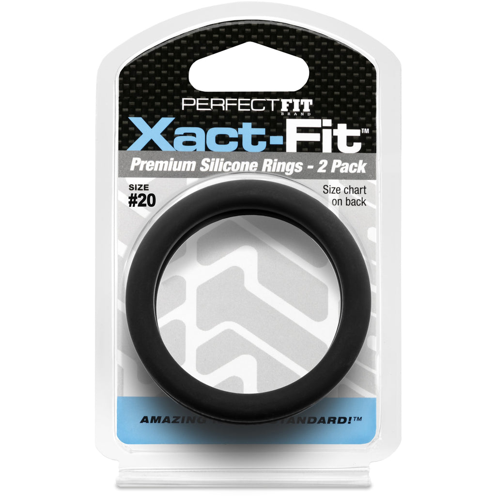 Xact-Fit #20 2in 2-Pack