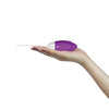 IJOY Wireless Remote Control Rechargeable Egg Purple