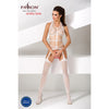 Bodystocking BS049 White