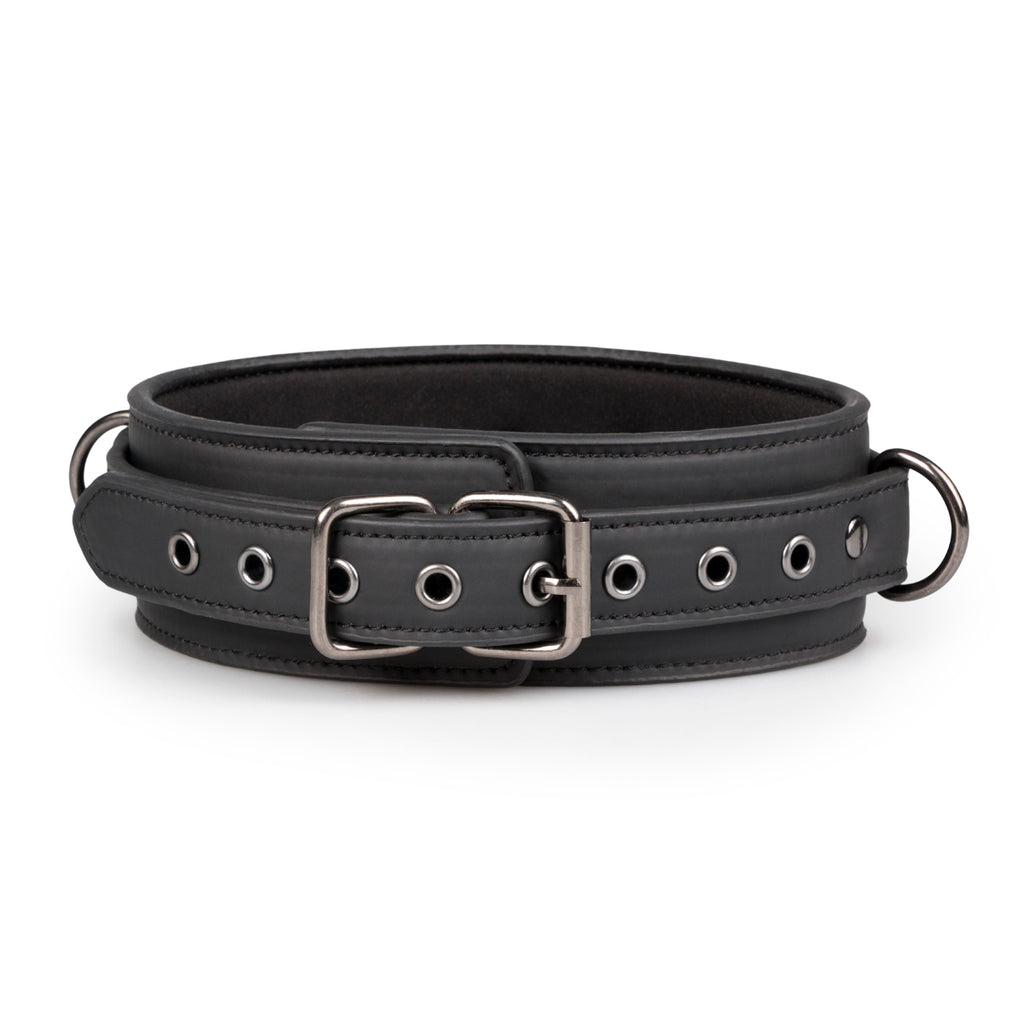 Fetish collar With Leash