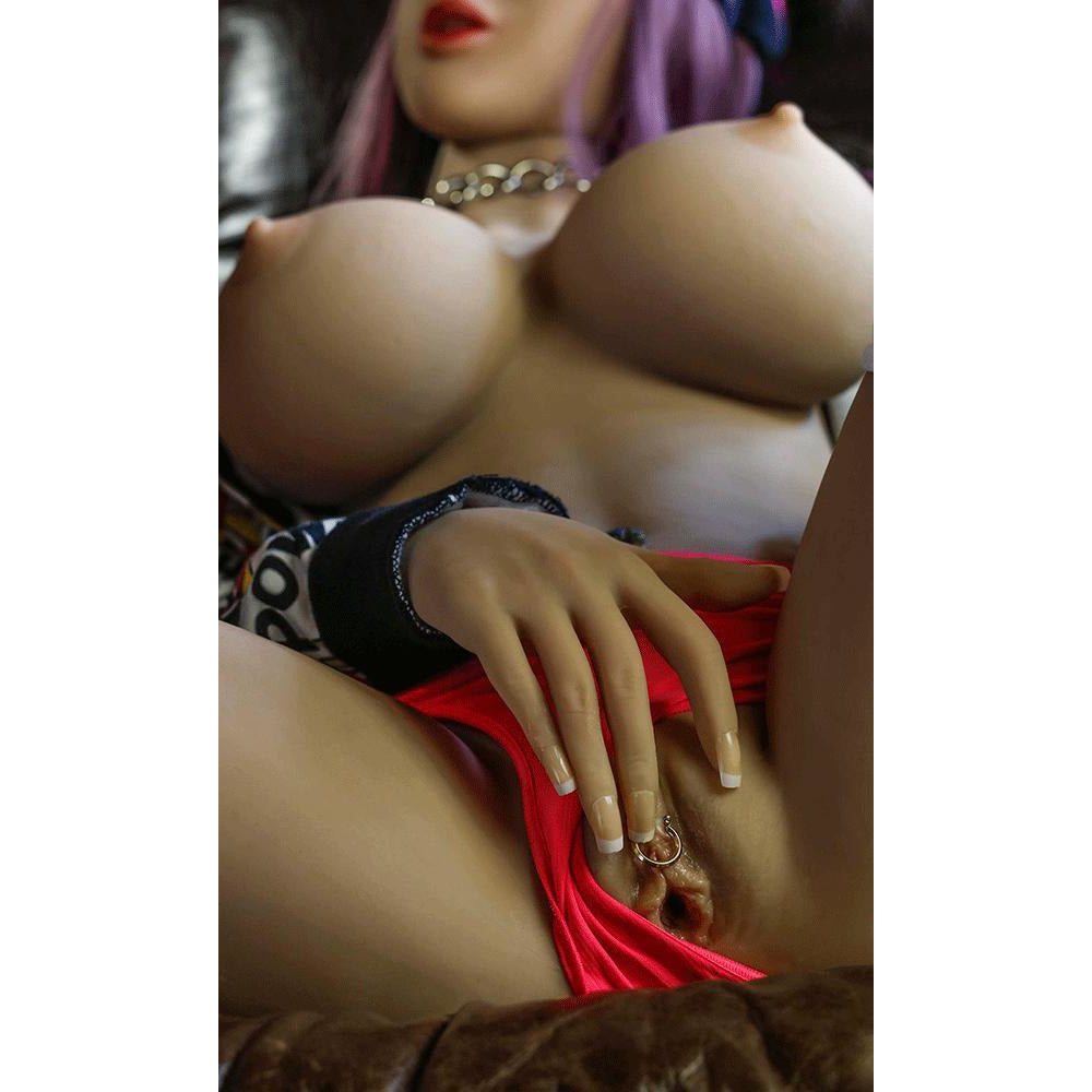 158cm Kinky Miley Sex Doll