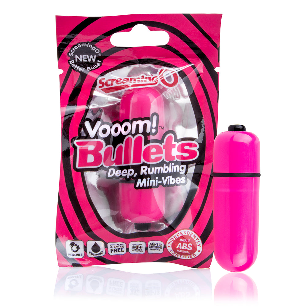 Vooom Bullets - Strawberry