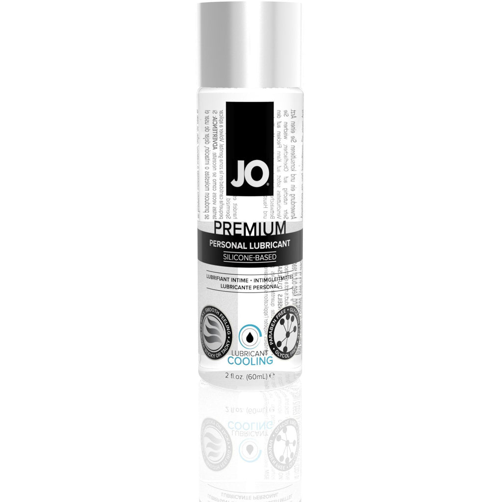 JO Premium Silicon Cool 2 Oz / 60 ml