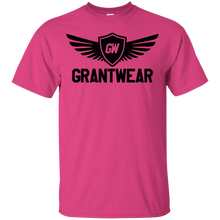 GRANTWEAR YOUTH T-SHIRT