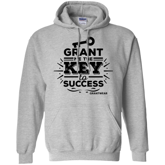 GRANTWEAR KEY TO SUCCESS HOODIE