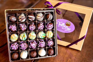 25 Piece Spring Assorted Gift Box