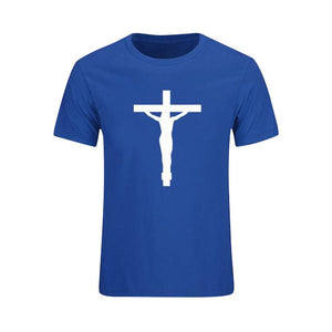 "Cotton Tee ""THE CRUCIFIXION"""