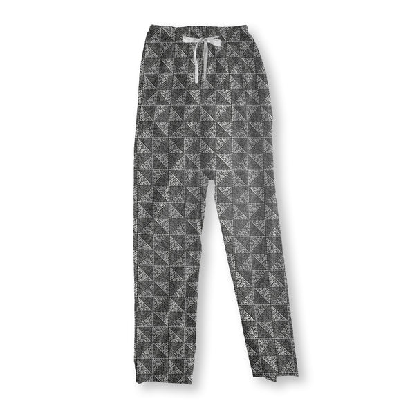 Check Reef Pajama Pants