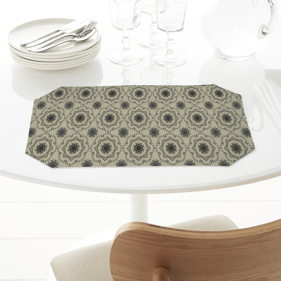 Circle Tendrillars Placemats