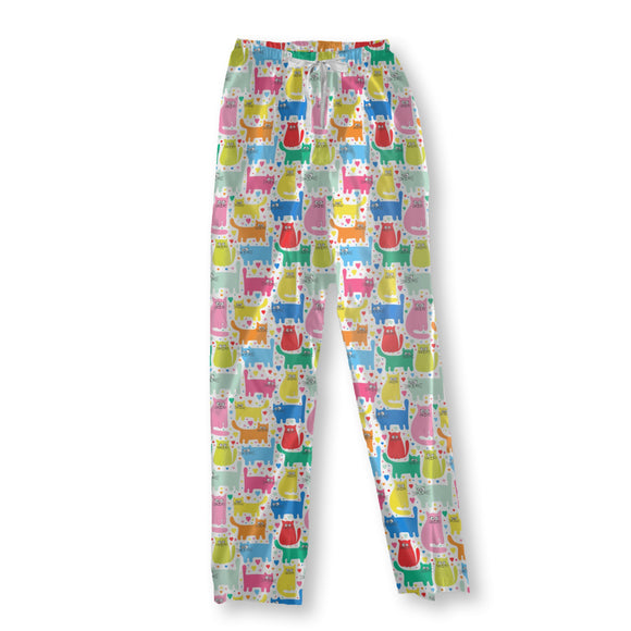 Sweet Cats Pajama Pants