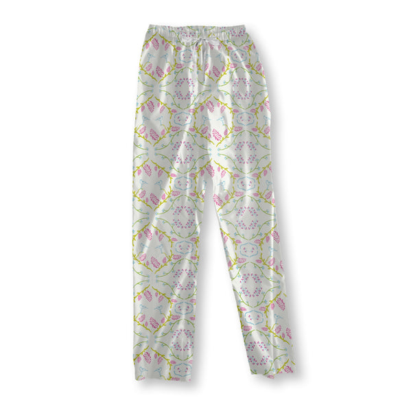 Spring Announcement Pajama Pants