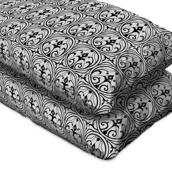 Lovely Loretta Fitted Sheets